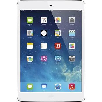Unlocked Apple iPad Mini 1st Generation A1455 16GB Tablet - Silver