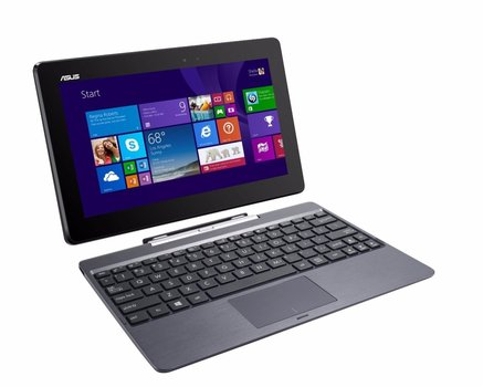 "ASUS Transformer Book T100TA 10.1"" - 64GB Tablet with Keyboard"