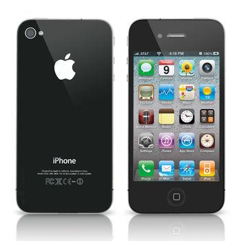 AT&T Apple iPhone 4 8GB Smartphone