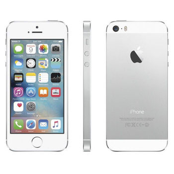 AT&T Apple iPhone 5s A1533 32GB Smartphone - Silver