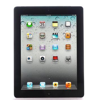 AT&T Unlocked Apple iPad 2nd Generation A1396 32GB Tablet