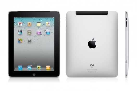 AT&T Unlocked Apple iPad 3rd Generation A1430 16GB Tablet