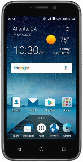 "Brand New Unlocked ZTE Maven 3 4G LTE 8GB 5"" Android Smartphone"