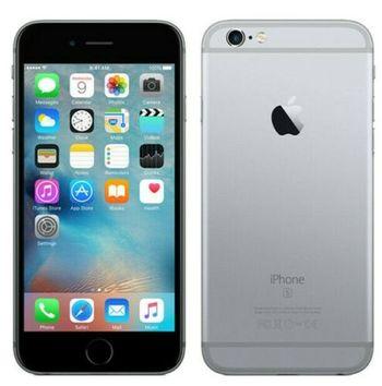 GSM Unlocked Apple iPhone 6s 16GB Smartphone