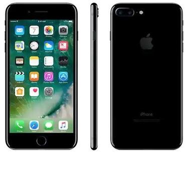 GSM Unlocked Apple iPhone 7 Plus 128GB Smartphone