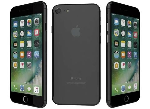 GSM Unlocked Apple iPhone 7 Plus 32GB Smartphone