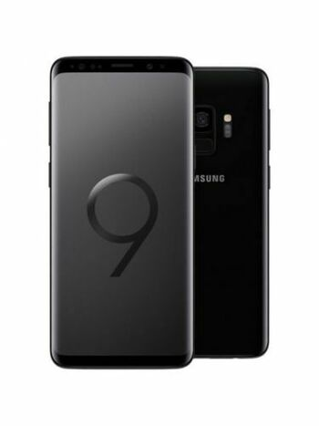 "GSM Unlocked Samsung Galaxy S9 Android 64GB 5.8"" Smartphone"