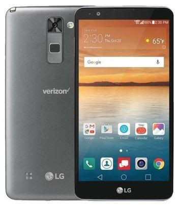 "LG VS835 Stylo 2  5.7"" Android 16GB Smartphone GSM Unlocked and Verizon"