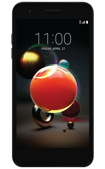 "T-Mobile Aristo 2 Plus 16GB Android 5.0"" Smartphone"