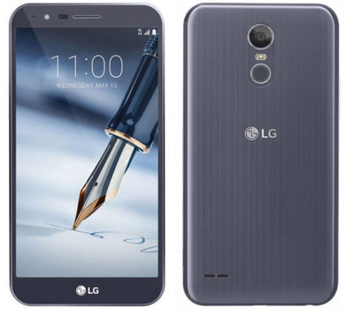 "Unlocked LG MP450 Stylo 3 Plus 32GB 5.7"" Android Smartphone"