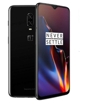 """Unlocked OnePlus 6T A6013 128GB 6.41"""" Android Smartphone"""