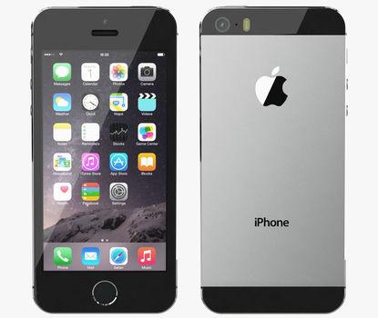 Verizon + GSM Unlocked Apple iPhone 5s A1533 16GB Smartphone
