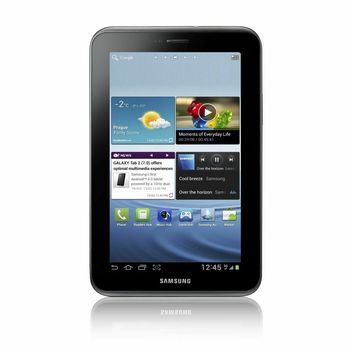 "Verizon Samsung Galaxy Tab 2 SCH-I705 4G LTE 8GB 7.0"" 8GB Tablet"