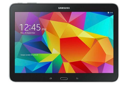 """Verizon Samsung Galaxy Tab 4 10.1"""" SM-T537V 16GB Tablet"""