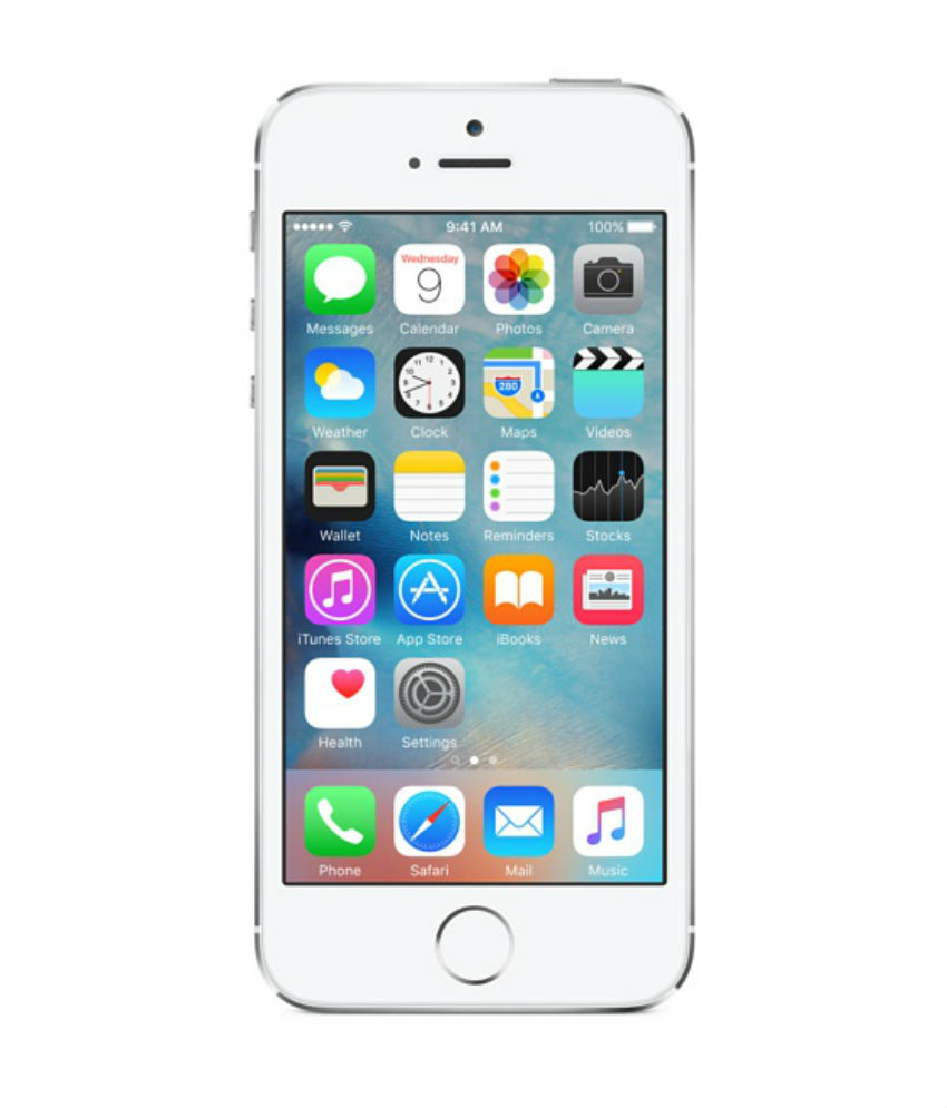 iphone 5 price at t at amp t apple iphone 5s 16gb smartphone silver property room 7566