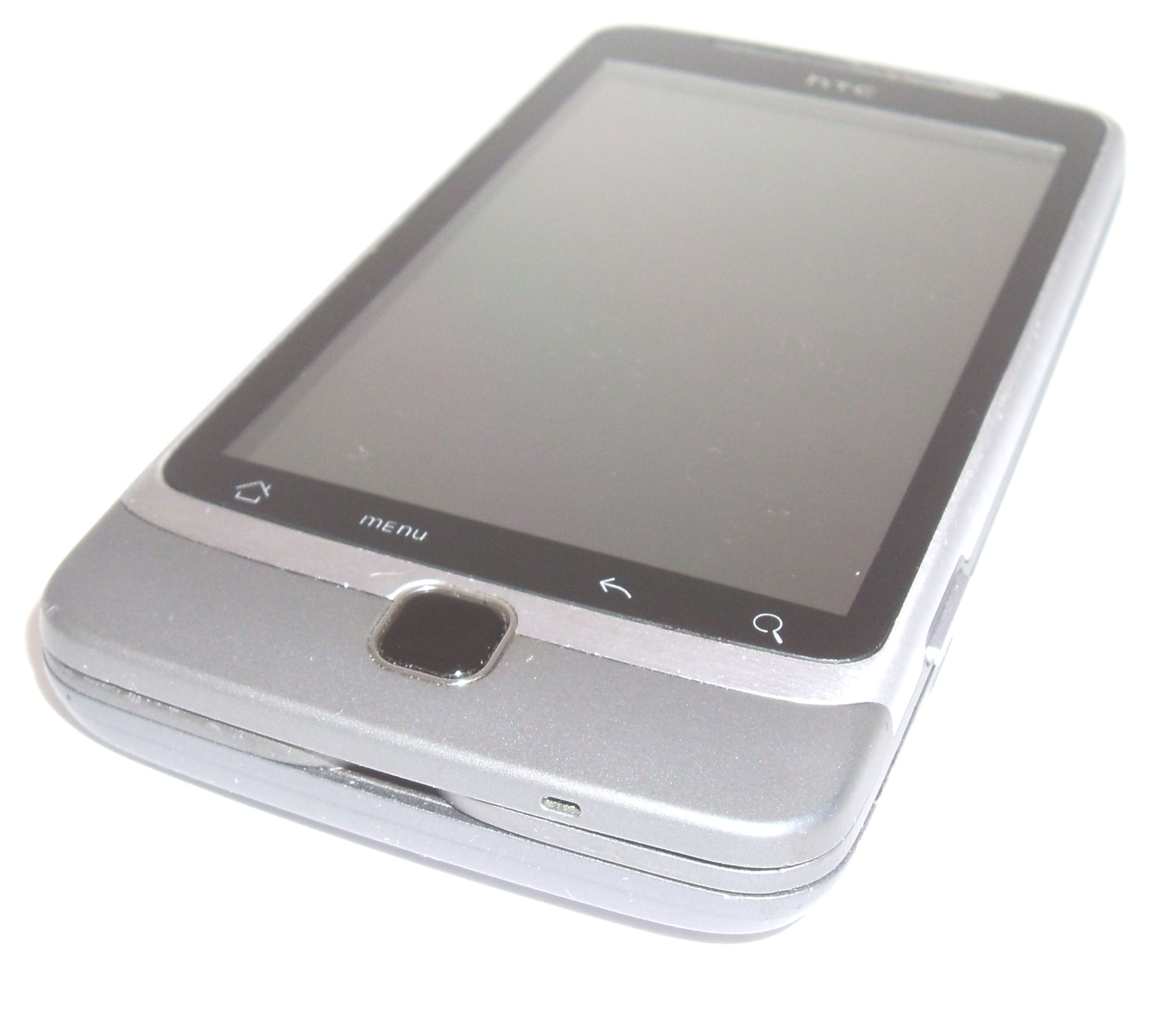 LIKE NEW Unlocked HTC G2 Vison Android Smartphone   Property