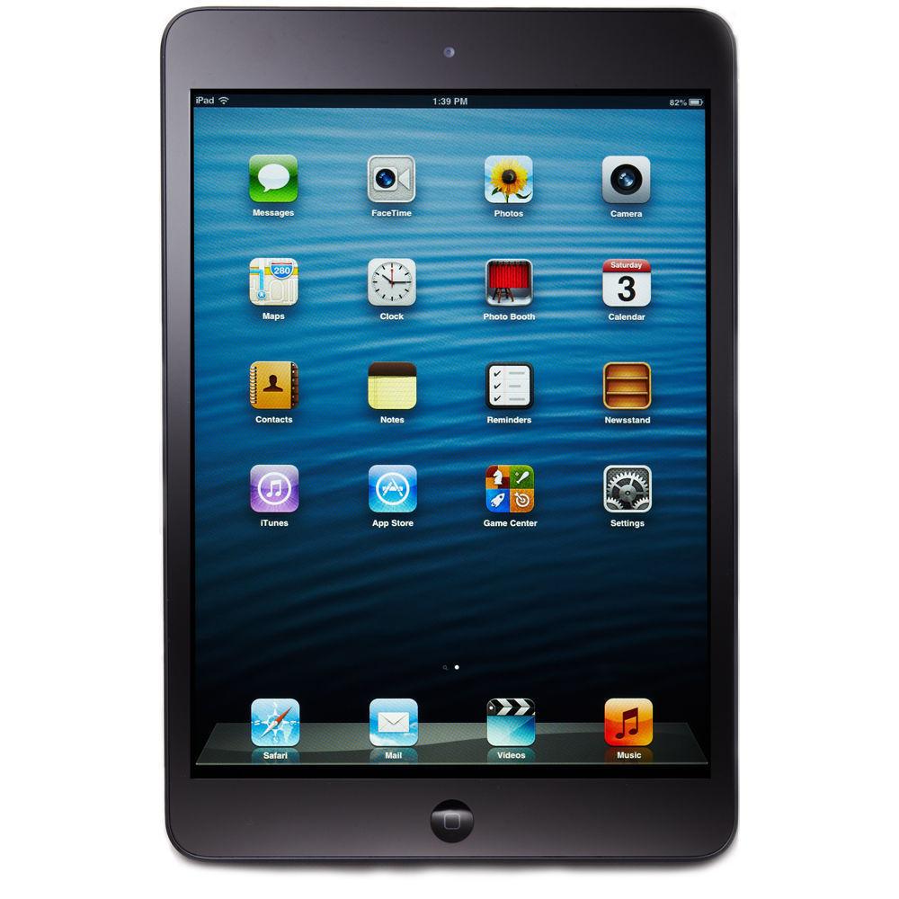 Unlocked Apple iPad Mini 3rd Generation A1600 16GB Tablet ...