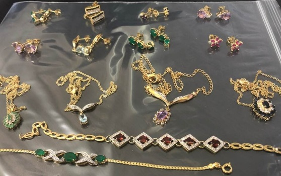 Specail Holiday Mixed of 16 Designer Jewelry