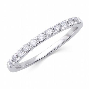 0.22 Cts Certified Diamond 14K Designer Gold Ring MSRP $5,321!