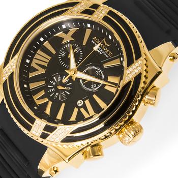 AQUASWISS Swissport XG Diamond D (Brand New) Retails at $ 2,900.00