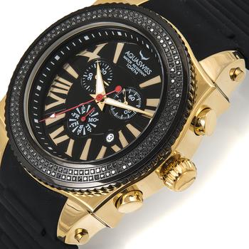 AQUASWISS Swissport XG Diamond C (Brand New) Retails at $3,495.00
