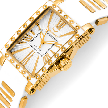 AQUASWISS Grace Ladies Diamond Watch (Brand New) Retails at $1000.00