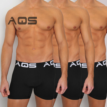 AQS Men's Underwear (3 Pack) (Small) Retails at $49.99
