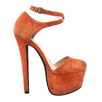 DOLLI Bianna High Heels, Size 8.5 (Brand New) Retails at $149.99