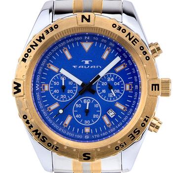 Luxury Multi-Function Chronograph Men's Watch