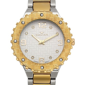 Two Tone, Ladies Watch