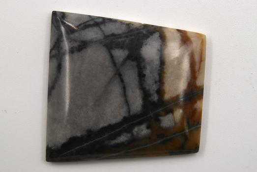 42.450 Carat Picasso Jasper Loose Opaque stone