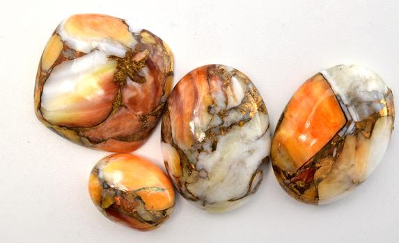26.770 Carat Spiny Oyster Loose Gemstone