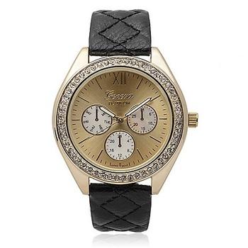 Luxury Multi Function Ladies Watch