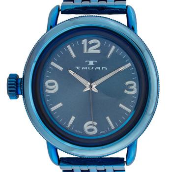 Blue Tone, Casual Men's Watch