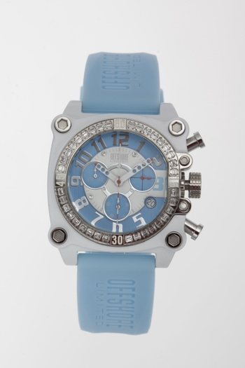 Limited Swiss Chronograph Ladies Watch