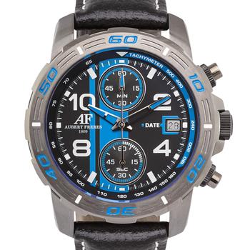 Aubert Freres Durand Chronograph Mens Watch