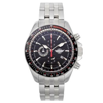 Zentler Freres Mens Chronograph Watch
