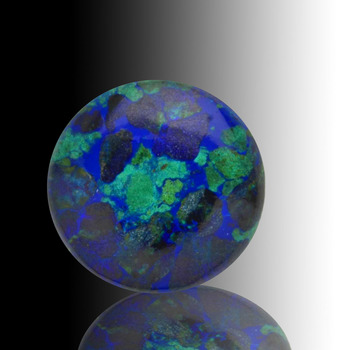83.510 Carat Azurite Malachite Loose Opaque stone