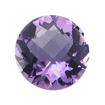 5.065 Carat AAA Brazil Amethyst Loose Gemstone