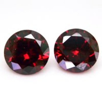 1.275 Carat AAA Mozambique Garnet  Loose Gemstone