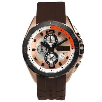 Studer Schild Cantor Chronograph Mens Watch