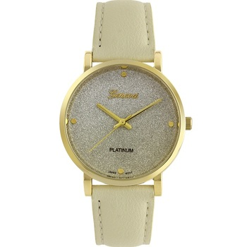 Casual Ladies Watch Sparkle Dial