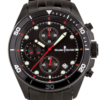 Casual Chronograph Men's Watch