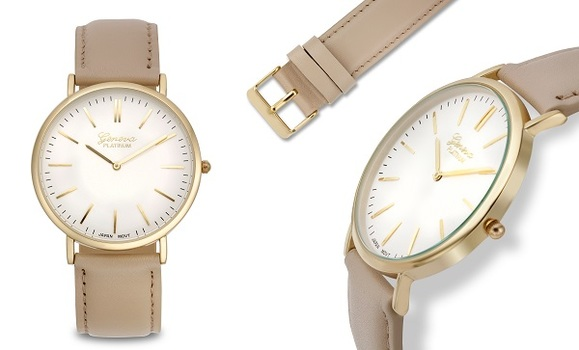 Casual Ladies Watch