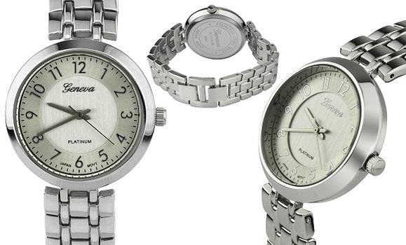 Grey Tone, Casual Ladies Watch