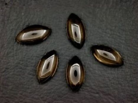 2.745 Carat Smoky Quartz  Loose Gemstone