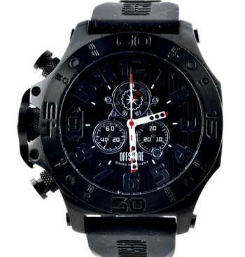 Swiss Movement Chronograph Men's Watch