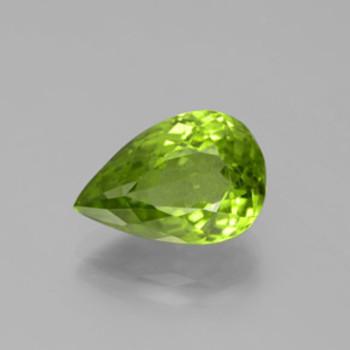 1.085 Carat AA Peridot  Loose Gemstone
