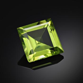 1.130 Carat AA Peridot  Loose Gemstone