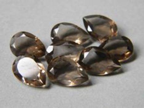 2.940 Carat Smoky Quartz  Loose Gemstone